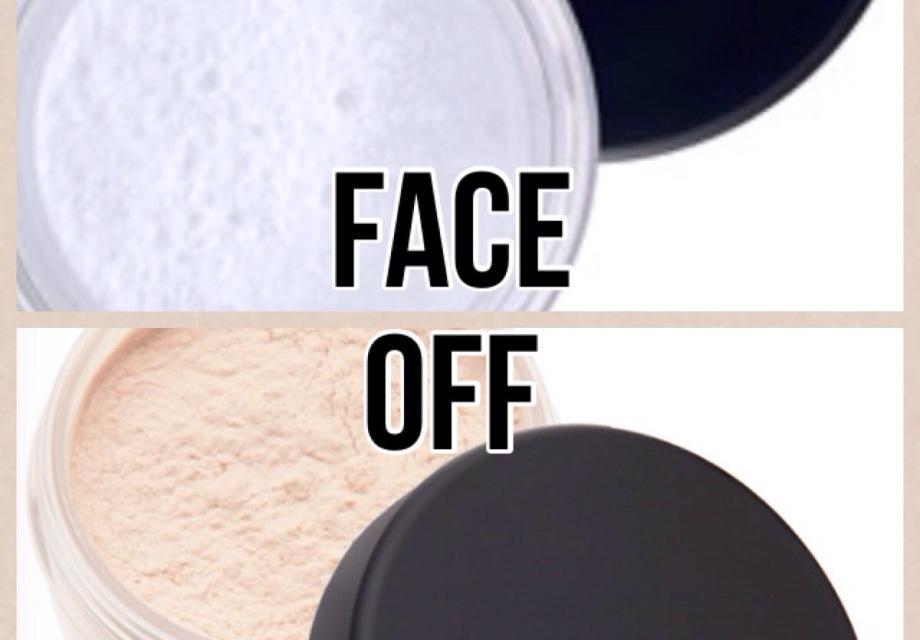 Bare Minerals Logo Face Off Bare Minerals